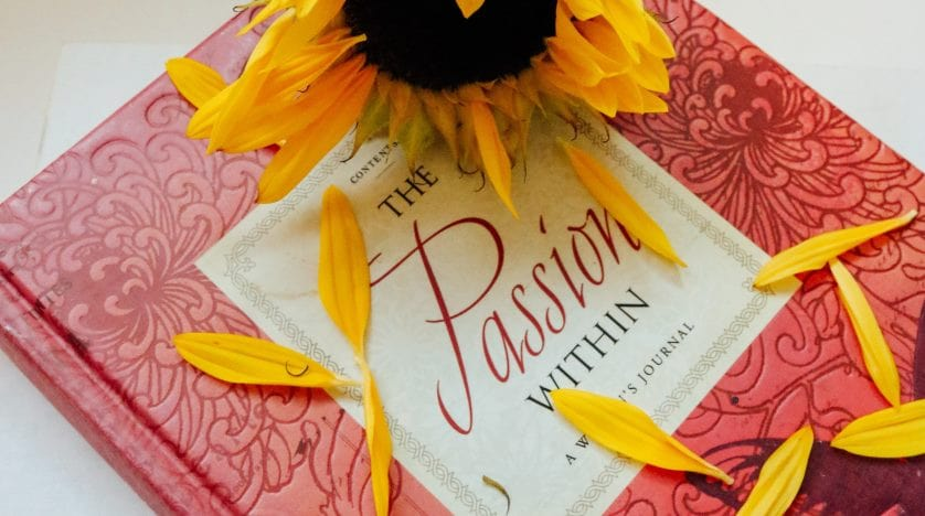 Passion- A potion of Happiness